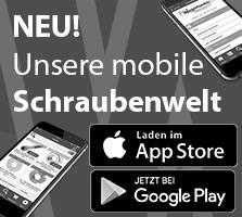 Wegertseder Schrauben-App